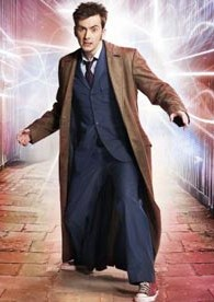 Doctor Who:The End of Time